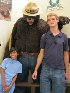 smoky the bear, brown bear, fires, forest fire, fire prevention