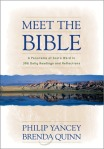 Bible, Daily Devotional, Philip Yancey